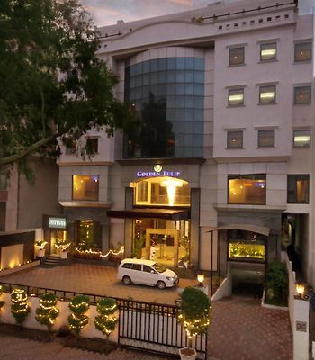 Golden Tulip Amritsar photos Exterior
