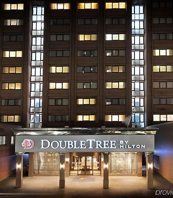 Doubletree By Hilton Hotel Glasgow Central photos Exterior