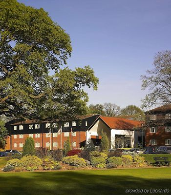 Meon Valley Marriott Hotel & Country Club photos Exterior