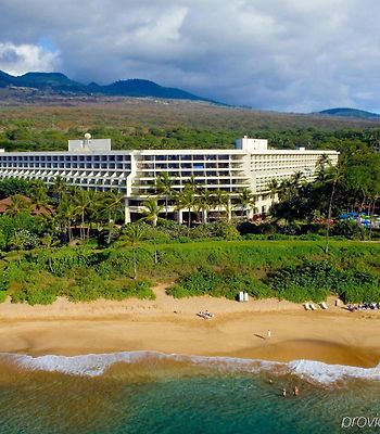 Makena Beach Resort photos Exterior