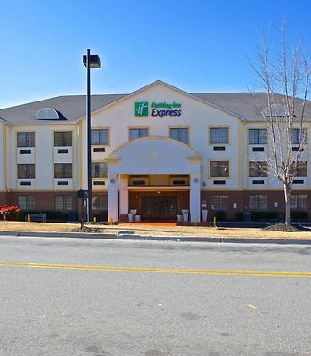 Holiday Inn Express & Suites Acworth - Kennesaw Northwest photos Exterior