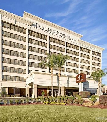 Doubletree By Hilton New Orleans Airport photos Exterior