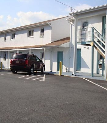 Budget Inn Motel Suites Somers Point photos Exterior Hotel information