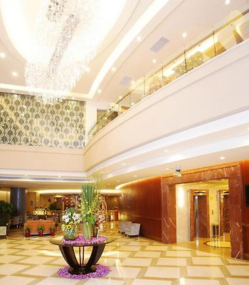 Ramada Wujiaochang photos Interior Hotel information