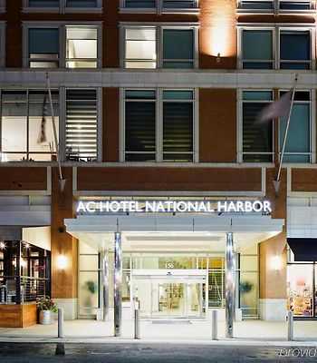 Ac Hotel National Harbor Washington, Dc Area photos Exterior
