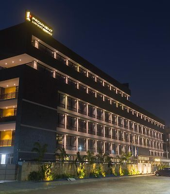Hotel Prominent Coporate Residency photos Exterior Prominent Corporate Residency