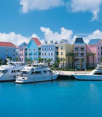 Atlantis,Paradise Island,Harborside 2Br Lock Off,9 Guests, Access Included, June 10-17,2018 photos Exterior