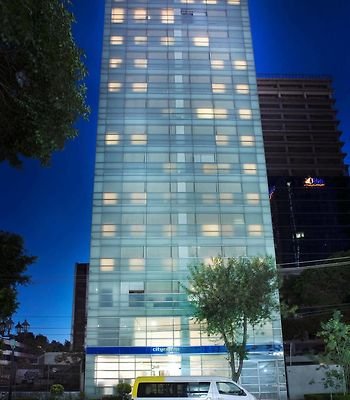 City Express Ebc Reforma photos Exterior