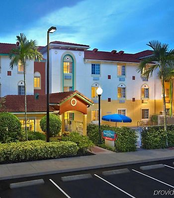 Towneplace Suites By Marriott Fort Lauderdale Weston photos Exterior