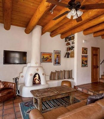 Two Casitas Santa Fe Vacation Rentals photos Room
