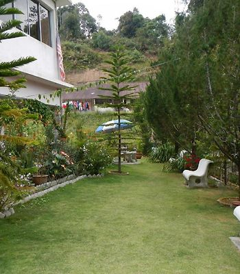 Krs Pines Guesthouse photos Exterior Hotel information