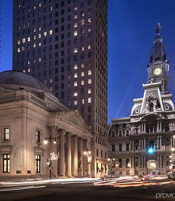 The Ritz-Carlton, Philadelphia photos Exterior