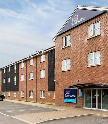 Travelodge Stansted Great Dunmow photos Exterior