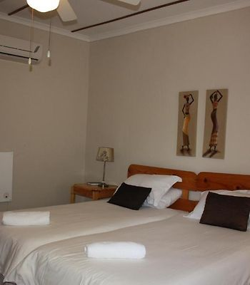 Karoopark Guest House photos Room
