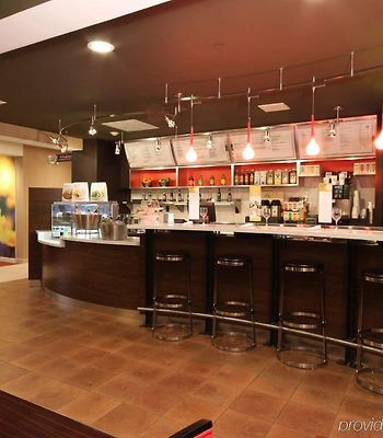 Courtyard By Marriott photos Restaurant