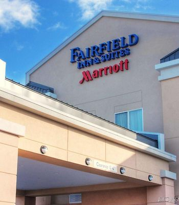 Fairfield Inn & Suites Lock Haven photos Exterior