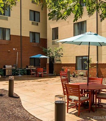 Towneplace Suites By Marriott - Millcreek Mall photos Exterior