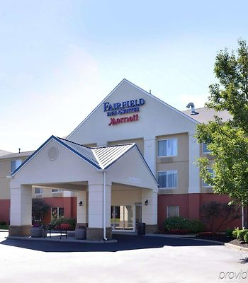 Fairfield Inn By Marriott Louisville North photos Exterior