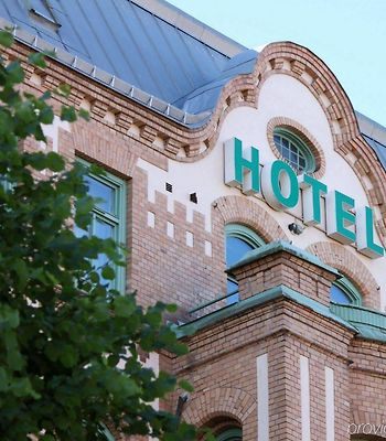 Hotel Lorensberg, Sure Hotel Collection By Best Western photos Exterior