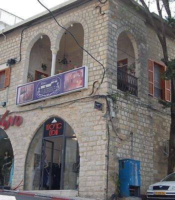 Beit Yosef Guest House Zimmers Safed photos Exterior