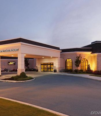 Doubletree Resort By Hilton Lancaster photos Exterior