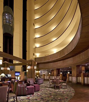 The Park Vista - A Doubletree By Hilton Hotel - Gatlinburg photos Interior