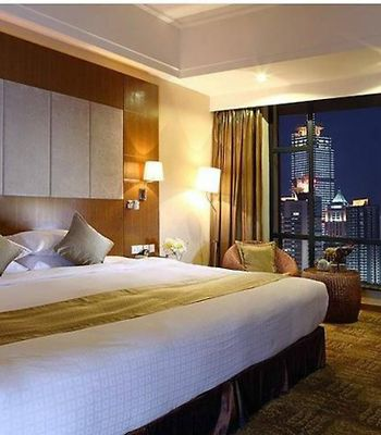 Best Western Premier Red Forest Hotel photos Exterior Red Forest Hotel (Nanning)