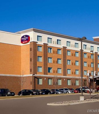 Springhill Suites Minneapolis-St. Paul Airport/Mall Of America photos Exterior