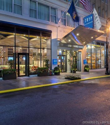 Tryp By Wyndham Times Square South photos Exterior