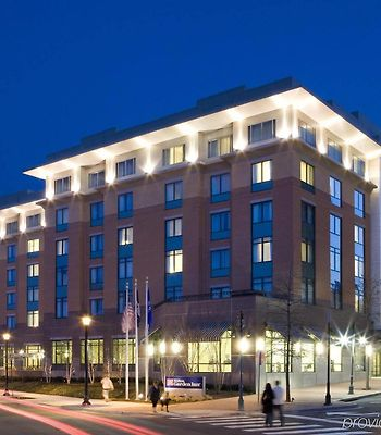 Hilton Garden Inn Arlington Shirlington photos Exterior