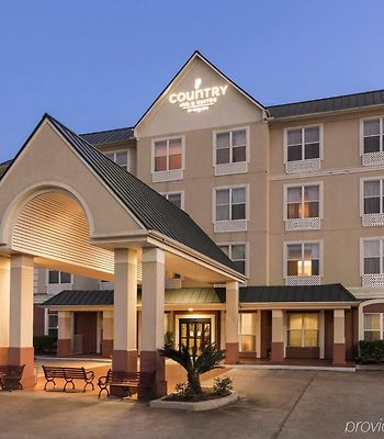 Country Inn & Suites By Carlson Houston Iah Airport South photos Exterior