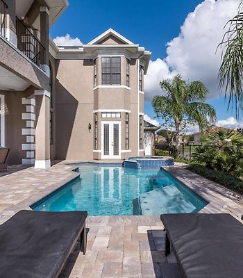 Reunion'S Homestead -  5 Bedroom Private Pool Home Game Room 2 Master Suites photos Exterior