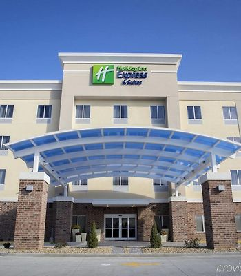 Holiday Inn Express & Suites Edwardsville photos Exterior