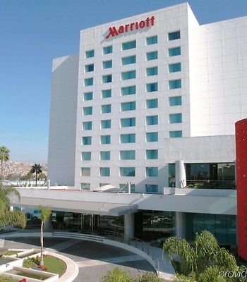 Marriott Tijuana photos Exterior