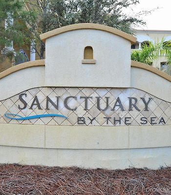 Sanctuary By The Sea By Wyndham Vacation Rentals photos Exterior