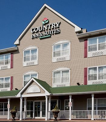 Country Inn & Suites By Carlson, Crystal Lake, Il photos Exterior