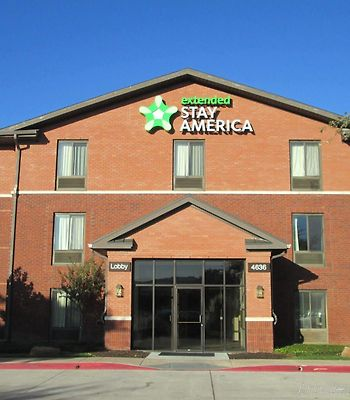 Extended Stay America - Dallas - Plano Parkway - Medical Ctr photos Exterior