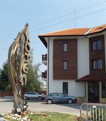 Bistrica Hotel photos Amenities