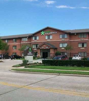 Extended Stay America - Houston - Greenspoint photos Exterior