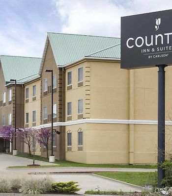 Country Inn & Suites By Carlson, Columbia, Mo photos Exterior
