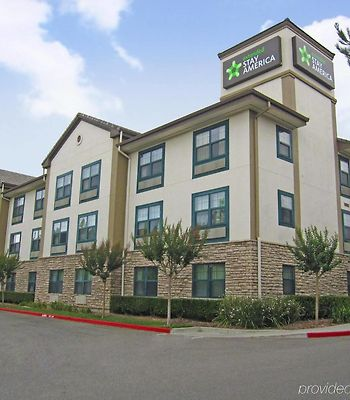 Extended Stay America - Fairfield - Napa Valley photos Exterior