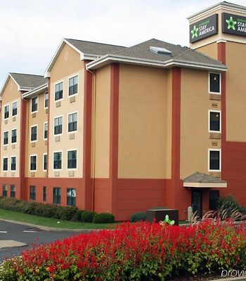 Extended Stay America Pittsburgh - West Mifflin photos Exterior