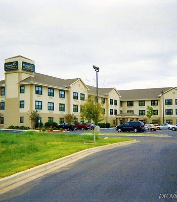 Extended Stay America - Laredo - Del Mar photos Exterior