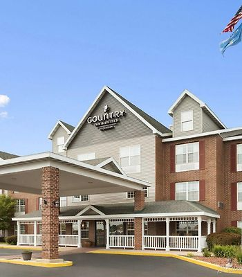 Country Inn & Suites By Radisson, Kenosha, Wi photos Exterior