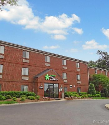 Extended Stay America - Durham-Research Triangle Park-Hwy 54 photos Exterior