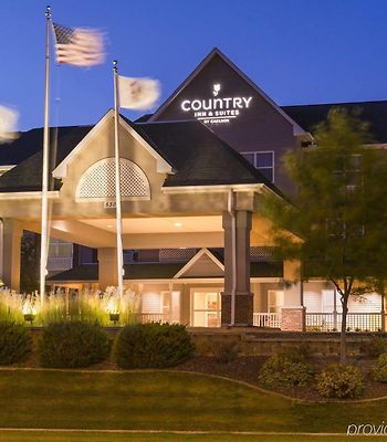 Country Inn & Suites By Carlson, Peoria North, Il photos Exterior