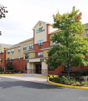 Extended Stay America - Princeton - West Windsor photos Exterior