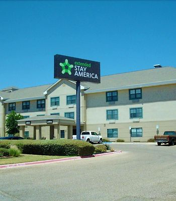 Extended Stay America - Lubbock - Southwest photos Exterior