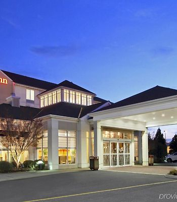 Hilton Garden Inn Chesapeake/Greenbrier photos Exterior
