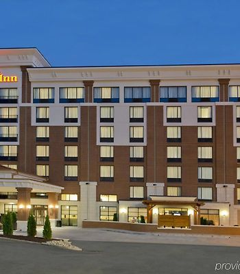 Hilton Garden Inn Knoxville/University photos Exterior